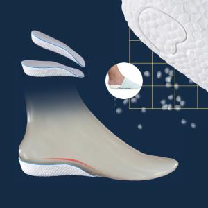 Formbar bli längre skoinlägg